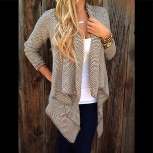 Sweaters - Fall In Love Boutique Cardigan